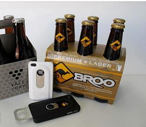 Bottle Opener iPhone 4 & 4S Case