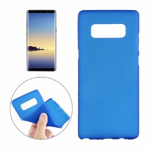 Blue Samsung Galaxy Note 8 Back Case