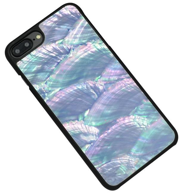 Blue Seashell iPhone 7 PLUS Case