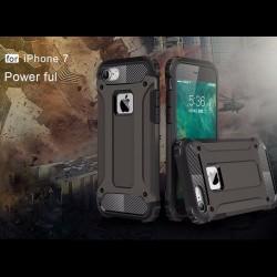 Coffee Tough Armor iPhone 8 & 7 Case