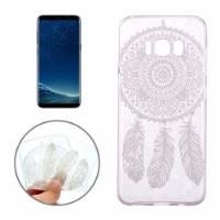 Dream Catcher Transparent Samsung Galaxy S8 Case
