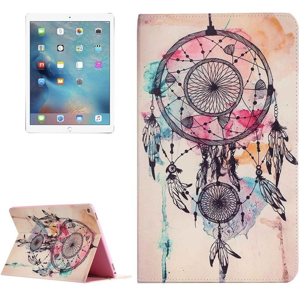 Dreamcatcher Leather iPad Pro 12.9 Inch Case