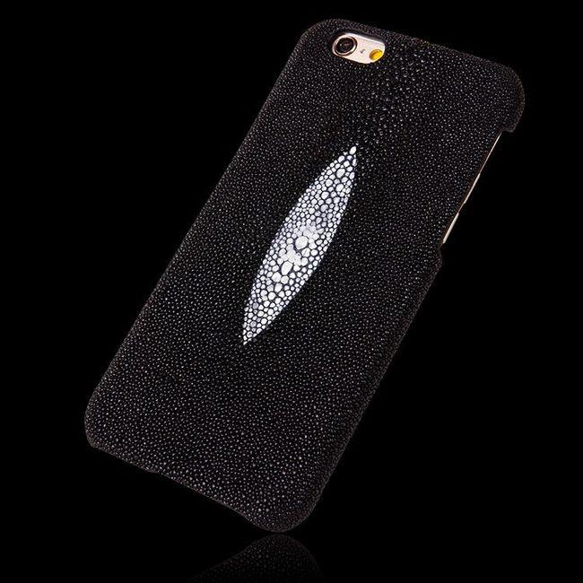 Genuine Stingray Jewelry Leather iPhone 6 & 6S Case