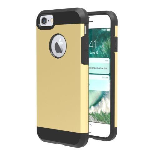 Gold Armor iPhone 7 Case