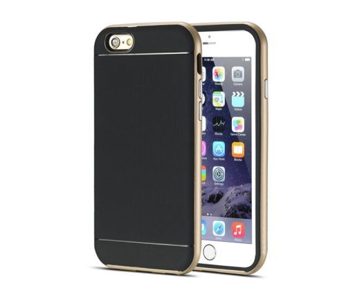 Gold Bumblebee Slim Shield iPhone 6 & 6S Case