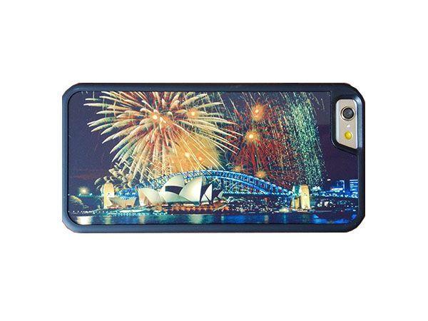 New Years Eve Sydney iPhone 6 & 6S Case