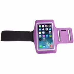 Purple Sports iPhone 8 & 7, 6, 6S Armband