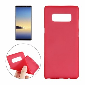 Red Samsung Galaxy Note 8 Back Case