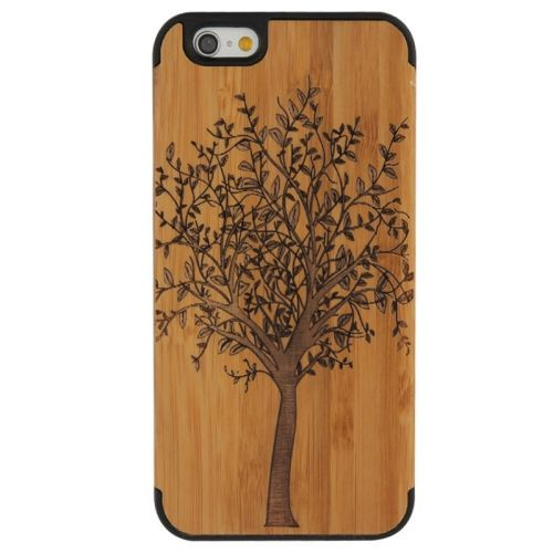 Tree of Life Wooden iPhone 6 & 6S Case