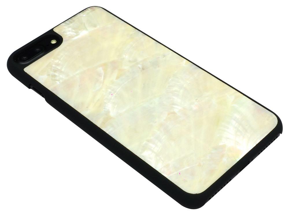 White Seashell iPhone 7 PLUS Case