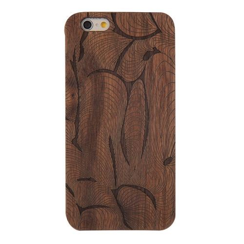 Windy Walnut Wood iPhone 6 & 6S Case