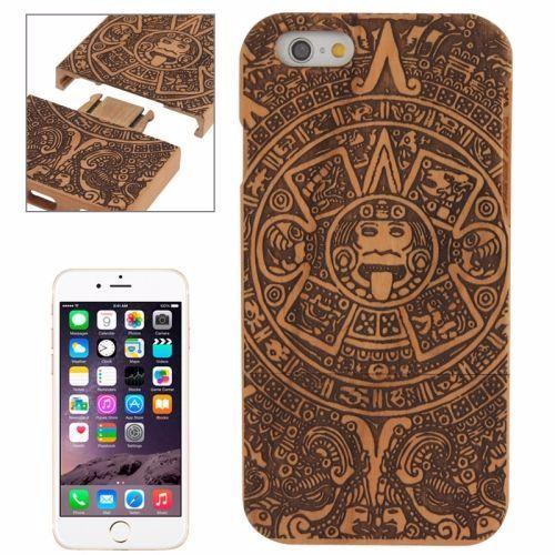 Maya Cherry Wood iPhone 6 & 6S Case