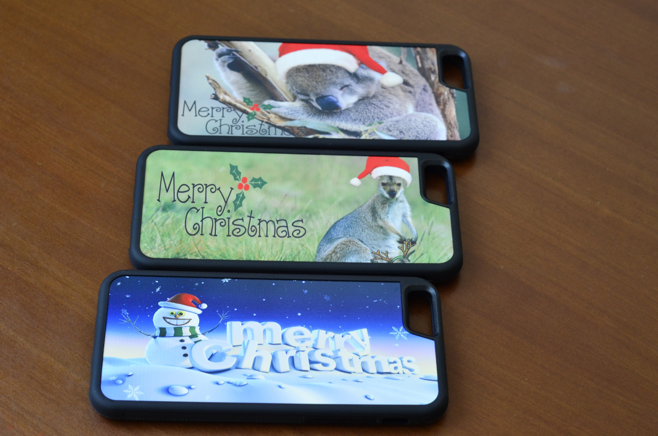 Christmas iPhone 6 & 6 Cases